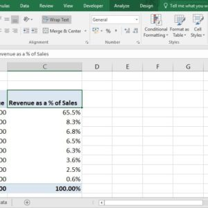 Pivot Tables, Excel Spreadsheets, Higher Admin & I.T