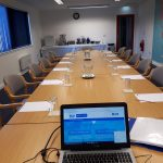 IT Training Room and Meeting Room for hire at Perth Airport near Scone